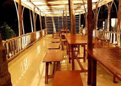 Bamboo Eatery