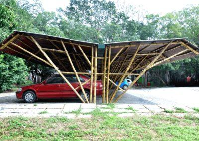 IIMB Parking