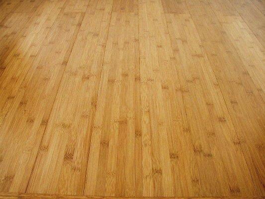 Bamboo Flooring - Bamboooz