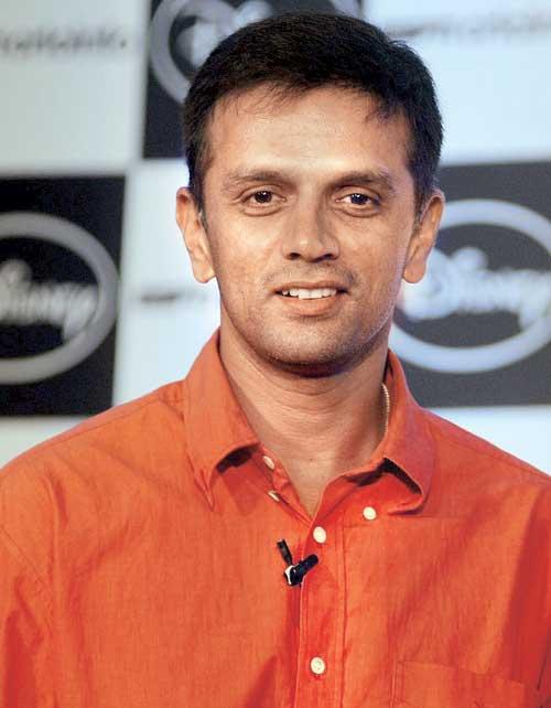Rahul Dravid - Bamboo Quotes - Bamboooz