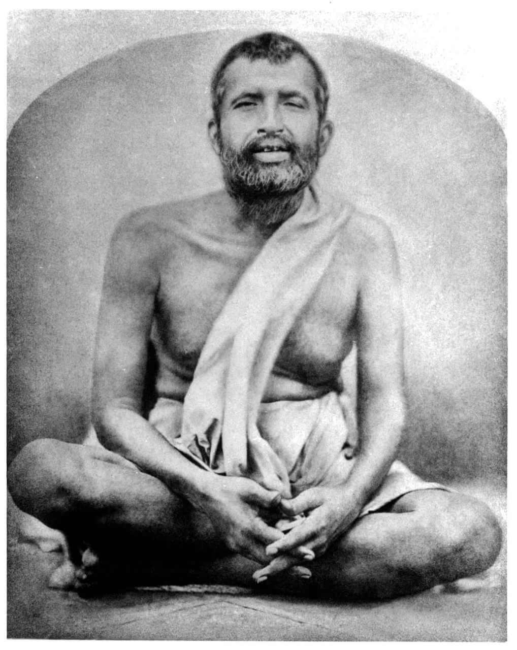 Ramakrishna - Bamboo Quotes - Bamboooz
