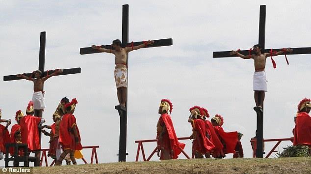 Good Friday Crucifixion - Bamboo Quotes - Bamboooz