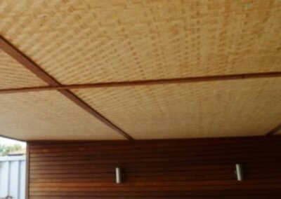 Bamboo Sital Pati Boards
