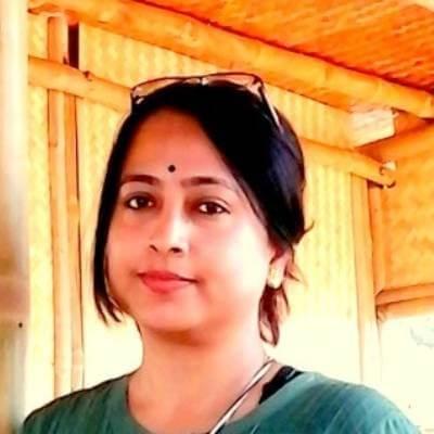 Indrani Mukherjee
