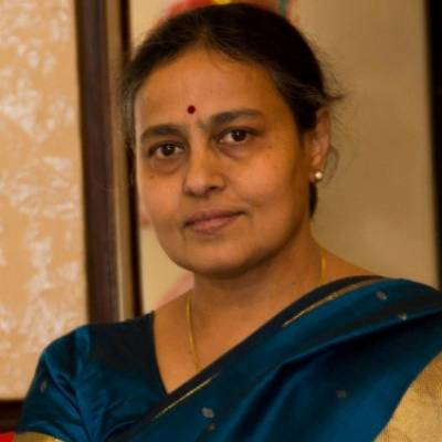 Mrs. Hema Krishnamurthy F.C.A